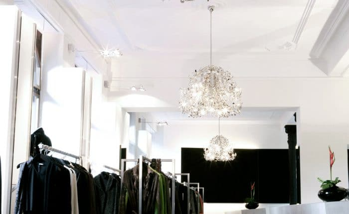 Brand van Egmond - Flower Power Chandelier