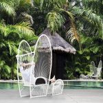 Kenneth Cobonpue - Papillon Easy Armchair