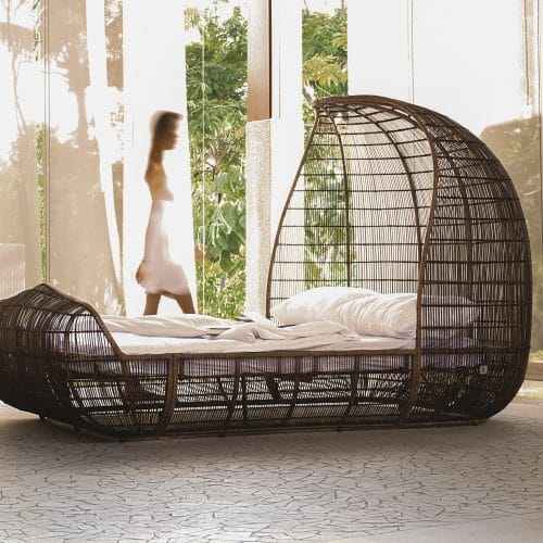Kenneth Cobonpue - Voyage Bed