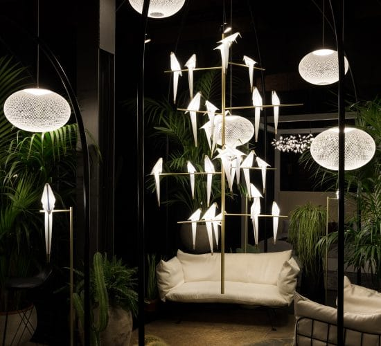 moooi - Perch Light Floor