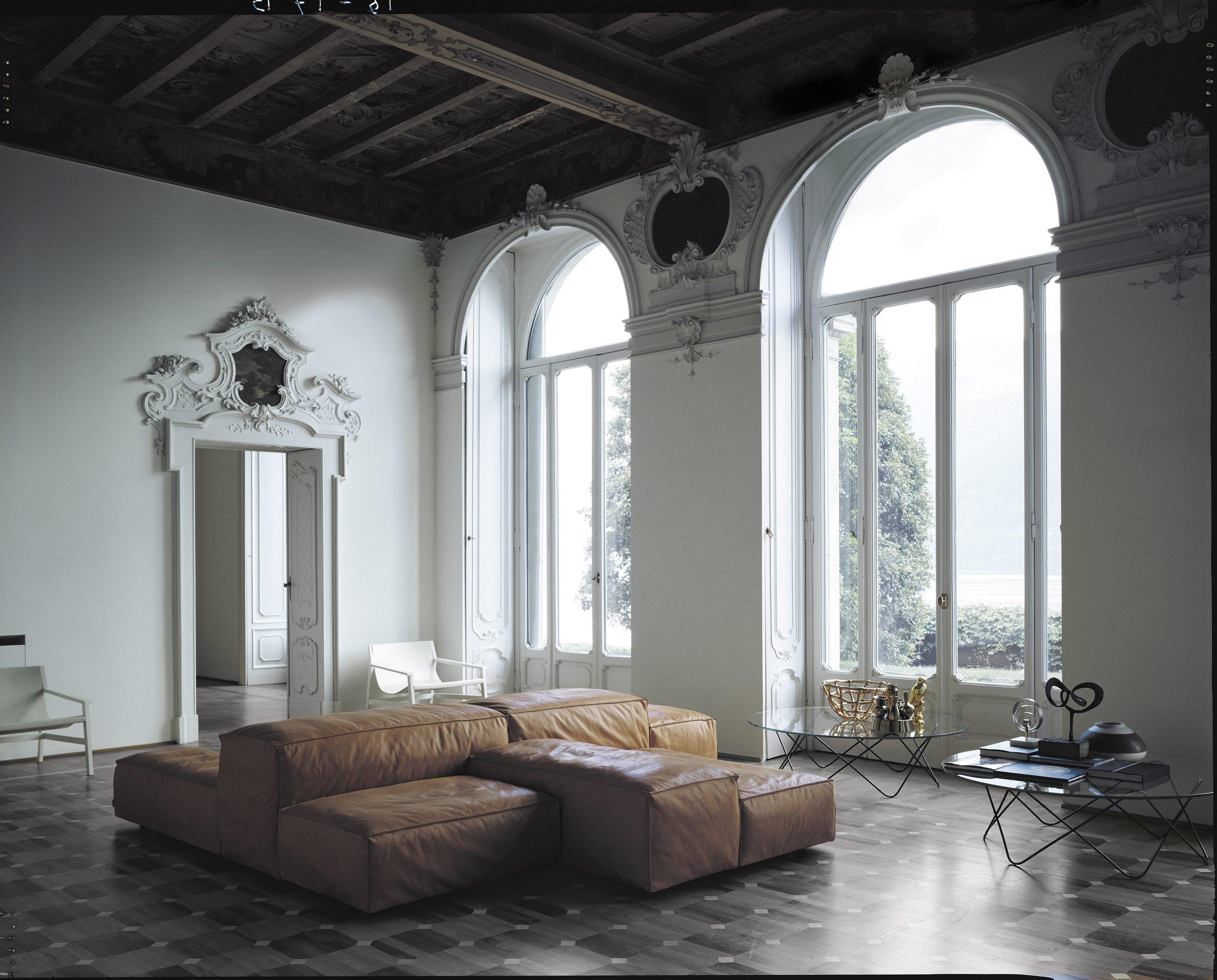 Living Divani Extrasoft - Sofa
