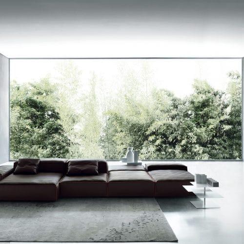 Living Divani - Extrasoft Sofa