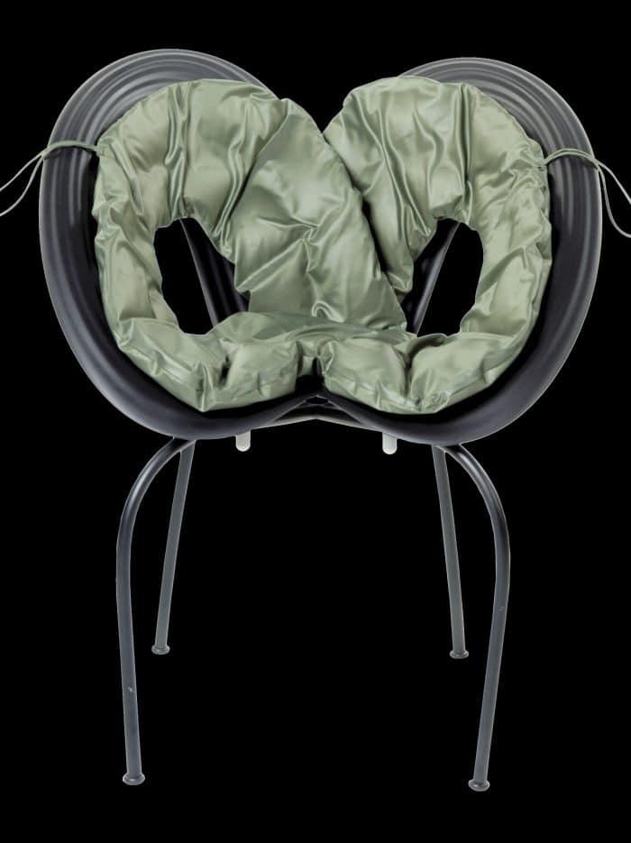 Moroso Ripple Chair