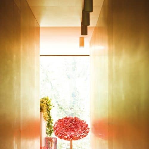 Moroso Bouquet Sitzauflagen/Bezüge von Tokujin Yoshioka, 2008
