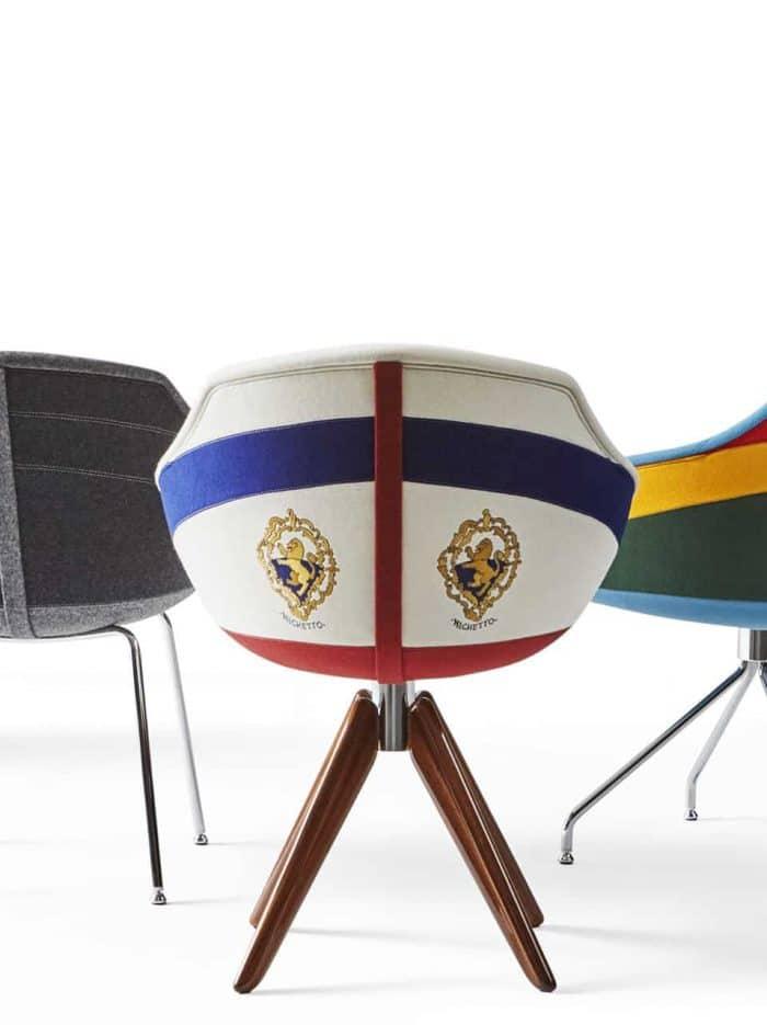 Moooi - Canal Chair
