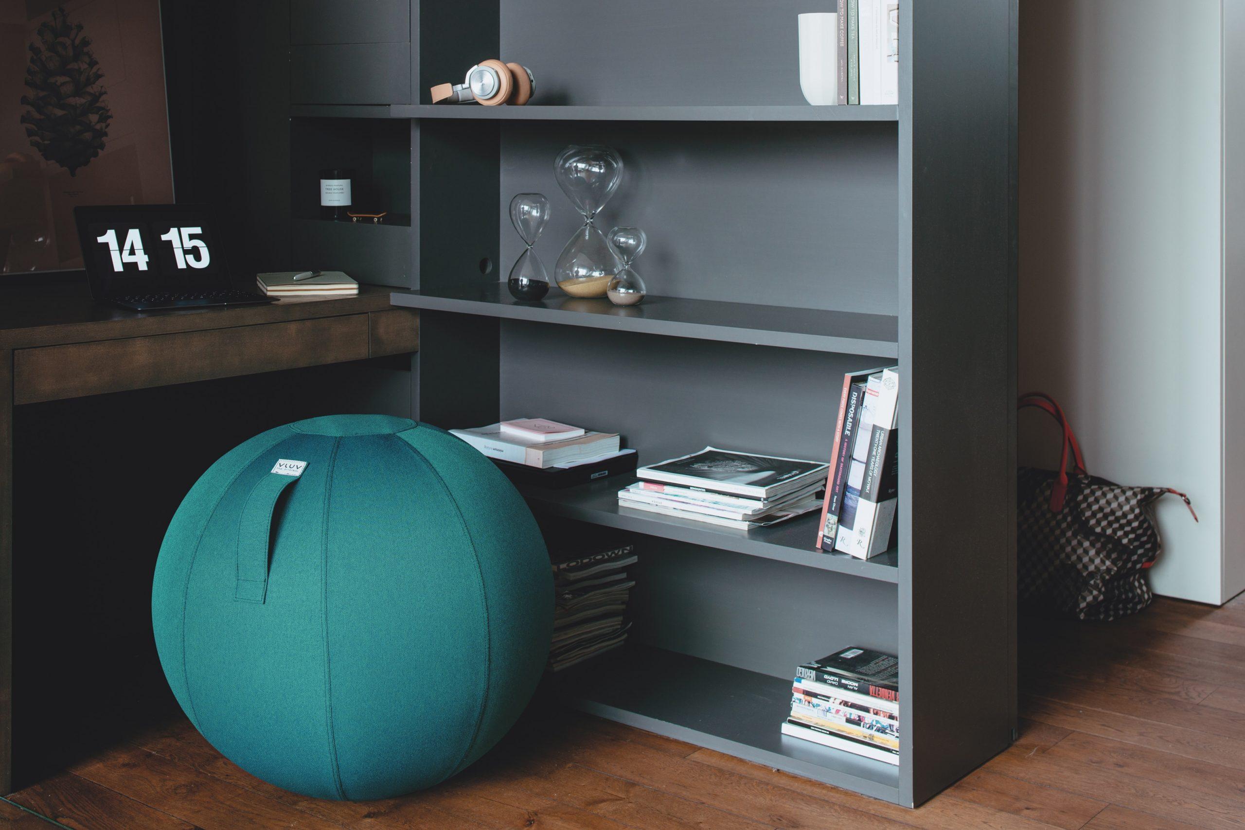 VLUV - LEIV Sitzball
