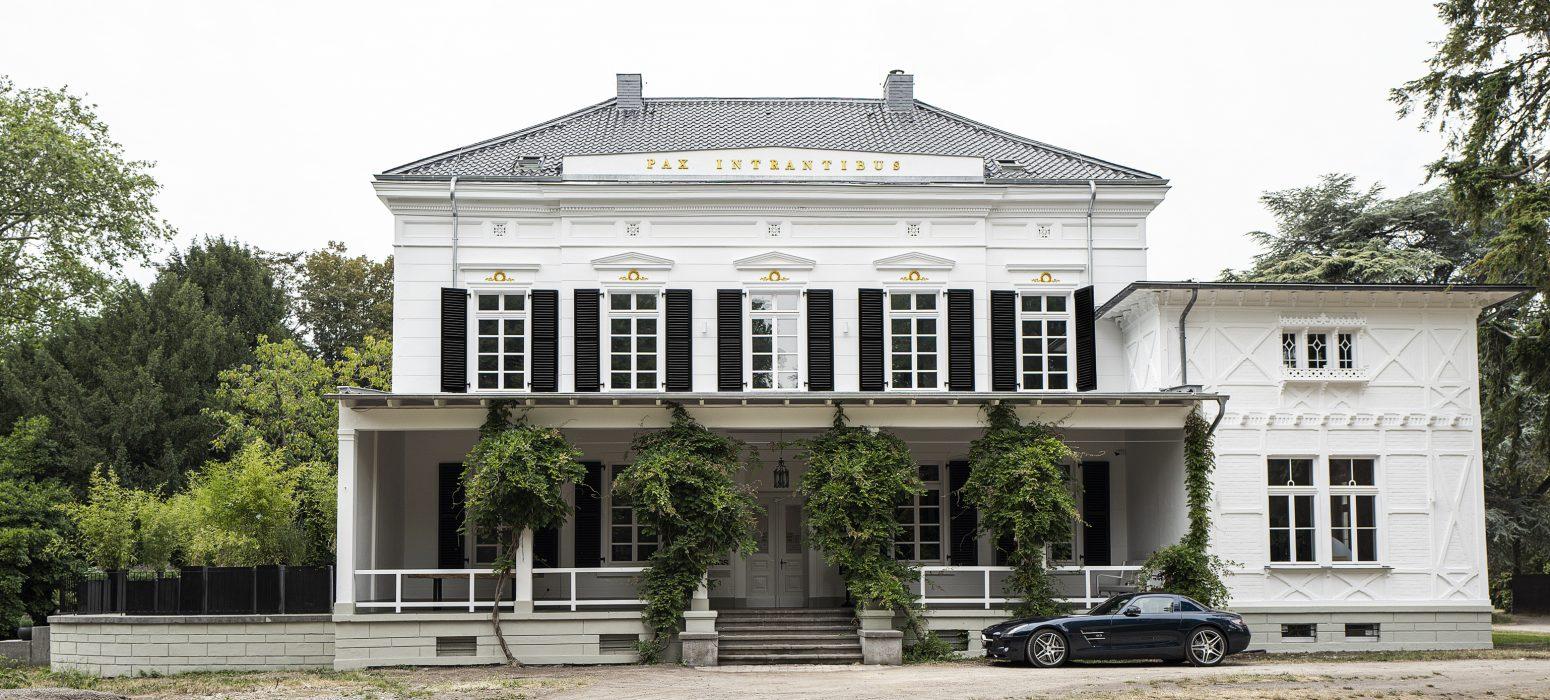 Villa Lantz